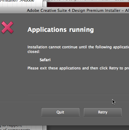 Error 1 adobe premiere cs6 download