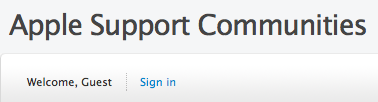 apple-support-communities-signin