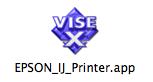 VISE installer