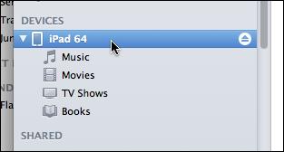 iTunes-source-ipad