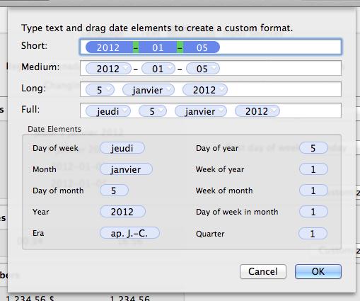 ML-date-formats