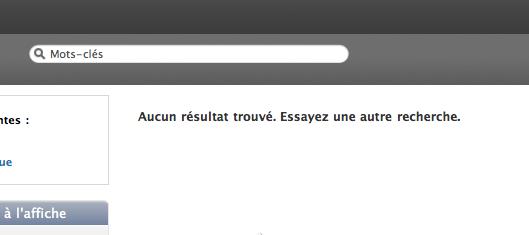 Software Updates FR CA
