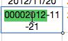 ML-Numbers-date-extrazeros