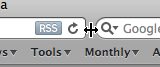 Resize text fields in Safari